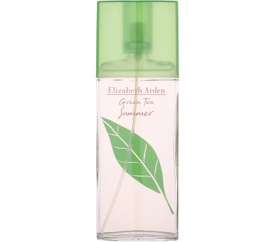 Toaletní voda Elizabeth Arden Green Tea Summer 100 ml