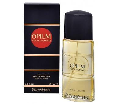 Toaletní voda Yves Saint Laurent Opium Pour Homme