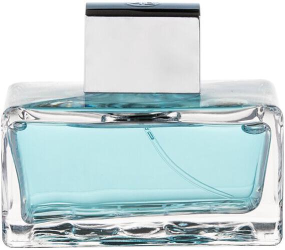 Toaletní voda Antonio Banderas Blue Seduction 100ml