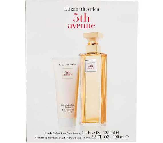 Parfémovaná voda Elizabeth Arden 5th Avenue