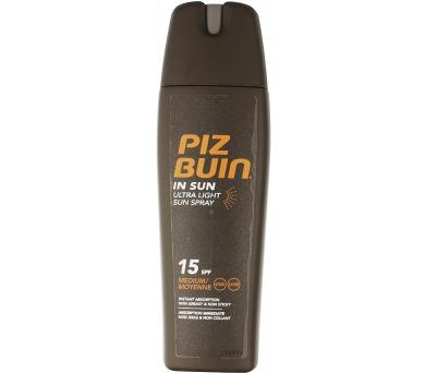 Kosmetika na opalování Piz Buin In Sun Spray SPF15