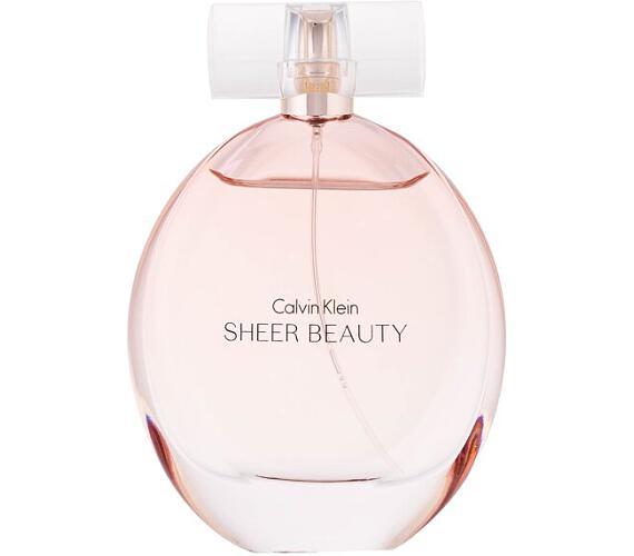 Klein Beauty Sheer 100 ml