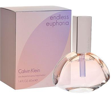 Parfémovaná voda Calvin Klein Endless Euphoria 75 ml