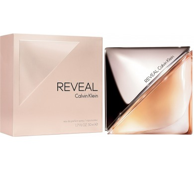 Calvin Klein Reveal parfémovaná voda dámská 50 ml