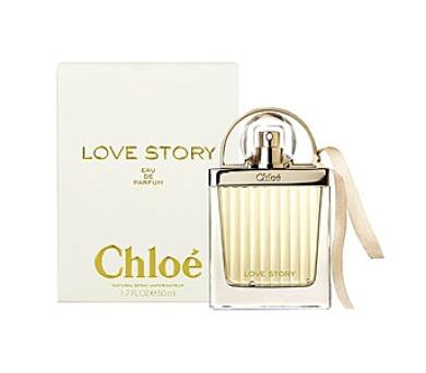 Chloé Love Story parfémovaná voda dámská 75 ml + DOPRAVA ZDARMA