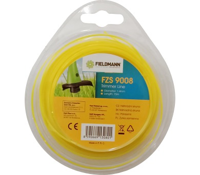Fieldmann FZS 9008 15m/1,4mm