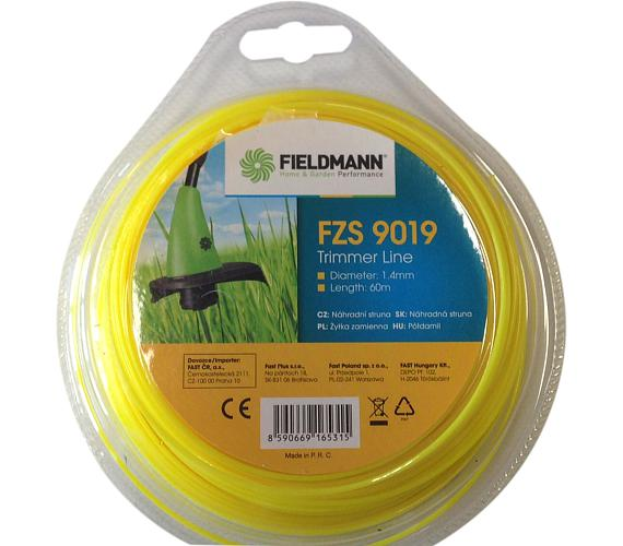 Fieldmann FZS 9019 60m*1.4mm