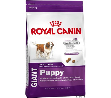 Granule Royal Canin Giant Puppy 15 kg