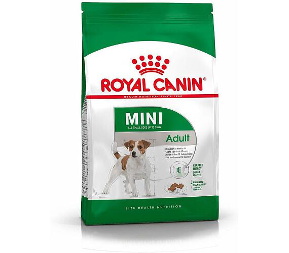 Granule Royal Canin Mini Adult 2 kg