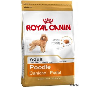 Granule Royal Canin Pudl 7,5 kg