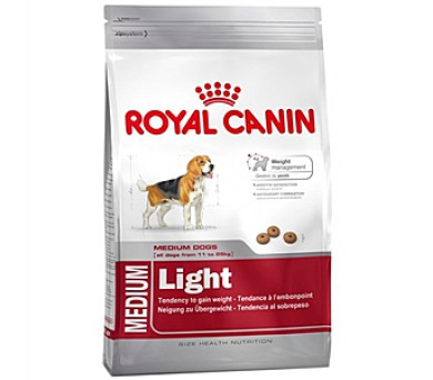 Granule Royal Canin Medium Light 13 kg