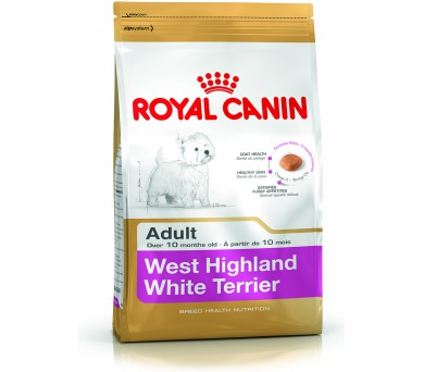 Royal Canin West High White Terrier 3 kg