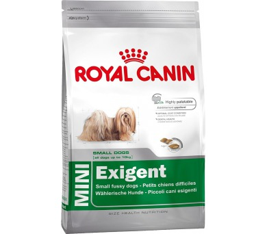 Granule Royal Canin Mini Exigent 2 kg