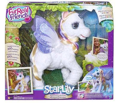 Hasbro jednorožec Starlily + DOPRAVA ZDARMA