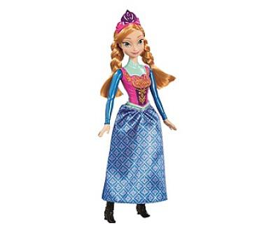 Mattel Disney Anna a kouzelný parfém