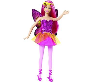 Barbie Mattel víla