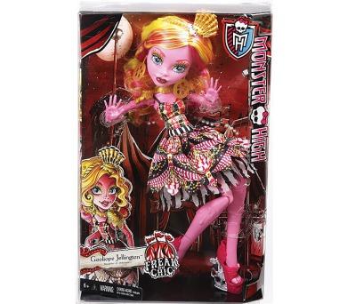 Mattel Monster High velká Gooliope + DOPRAVA ZDARMA