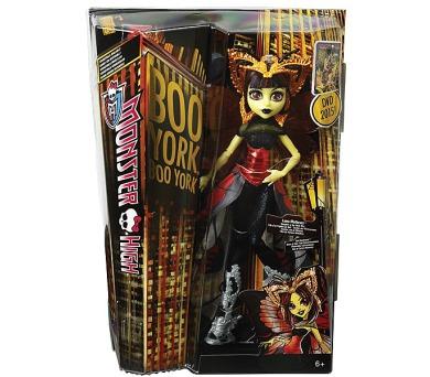 Mattel Monster High Bloodway hvězdné příšerky + DOPRAVA ZDARMA