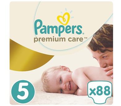 Pampers Premium Care Junior Mega Box vel. 5