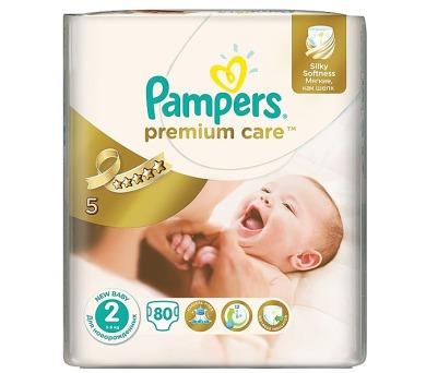 Pampers Premium Care Mini vel. 2