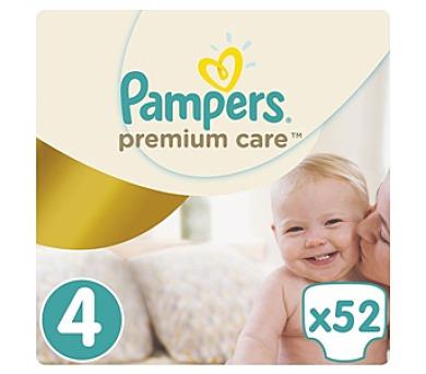 Pampers Premium Care Maxi vel. 4