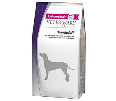 Eukanuba VD Dermatosis FP Response Form 12 kg