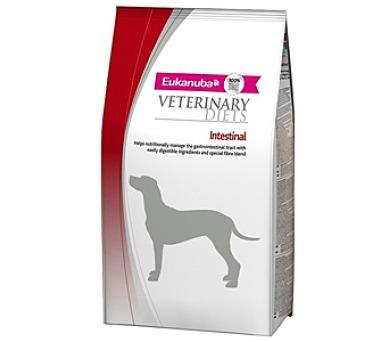 Eukanuba VD Intestinal Form Dog 12 kg