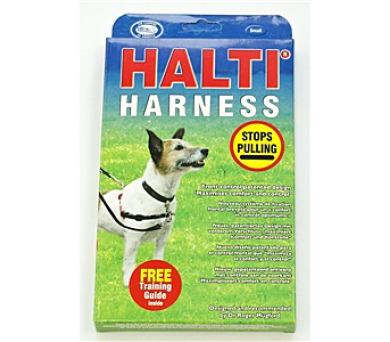 Halti Harness proti tahání S