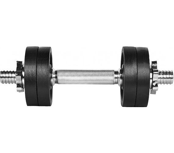 LIFEFIT nakládací jednoruční 8 kg
