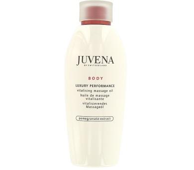 Vitalizační masážní olej (Luxury Performance) 200 ml
