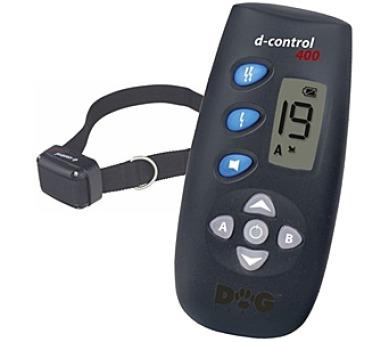 Obojek elektronický/výcvikový Dog Trace d-control 400