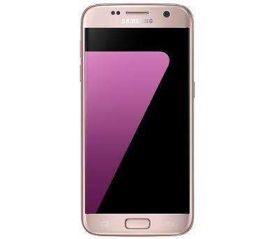Samsung Galaxy S7 32 GB (G930F) - růžový + DOPRAVA ZDARMA