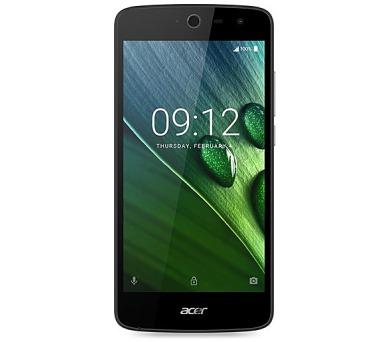 Acer Liquid Zest Dual SIM - černý
