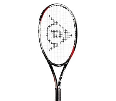 """Dunlop Biotec M3.0 Junior 25"""" - bílá/černá/červená"""