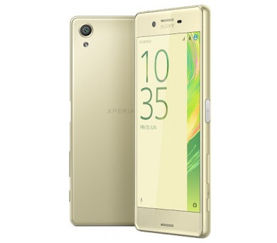 Sony Xperia X (F5121) - Lime Gold