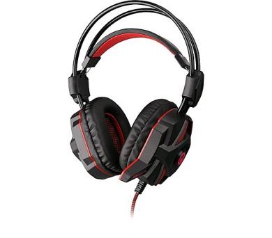 Headset Kalypso (GHS-04R)