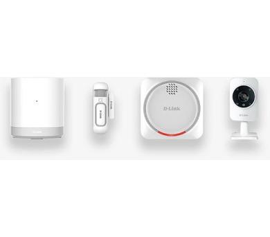D-Link DCH-107KT mydlink™ Smart Home Security Kit + DOPRAVA ZDARMA