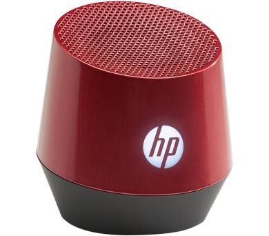 Přenosný reproduktor HP S4000 red