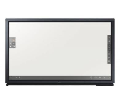 DM75E monitor Samsung + DOPRAVA ZDARMA