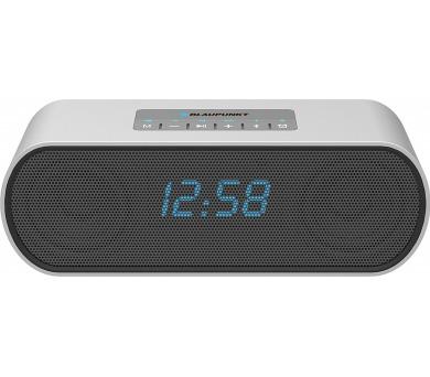 BLAUPUNKT BT15CLOCK Bluetooth + DOPRAVA ZDARMA