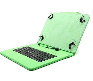 """C-TECH PROTECT pouzdro univerzální s klávesnicí pro 9,7""""-10,1"""" tablety"""