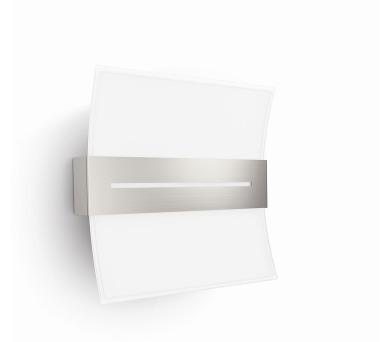 Brazos SVÍTIDLO NÁSTĚNNÉ LED 1x6W 600lm 2700K + DOPRAVA ZDARMA