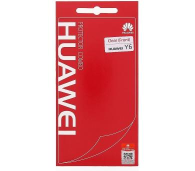 Huawei pro Y6 PRO
