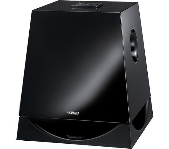 Yamaha NS SW700 PIANO BLACK + DOPRAVA ZDARMA
