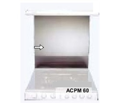 CANDY AC PM 60 + DOPRAVA ZDARMA