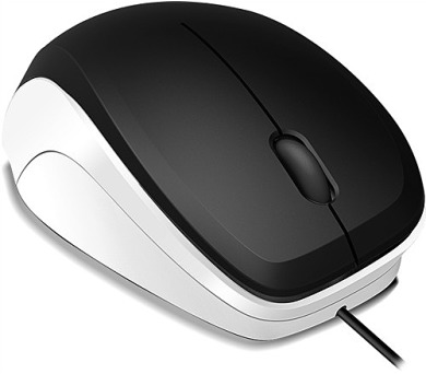 SPEEDLINK Ledgy Mouse - white