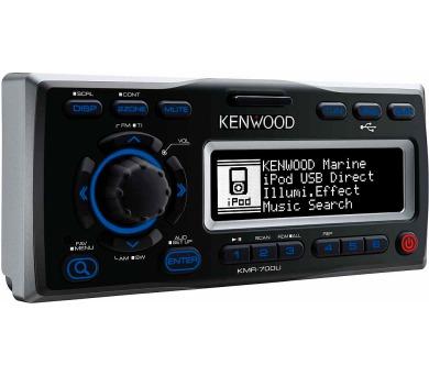 Kenwood KMR-700U + DOPRAVA ZDARMA