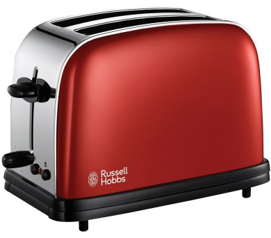 Russell Hobbs Flame Red topinkovač 18951-56