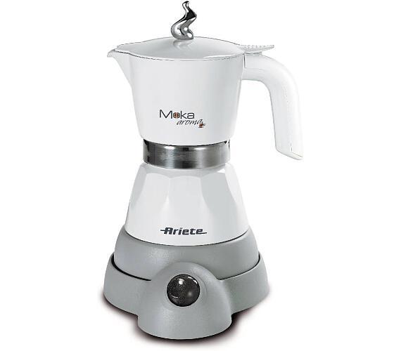 Ariete Moka kávovar + DOPRAVA ZDARMA