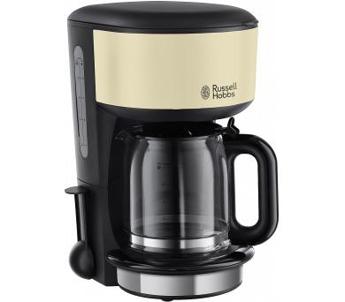 Russell Hobbs Classic Cream kávovar 20135-56 + DOPRAVA ZDARMA